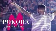 Н О В Сингъл! M. Pokora - Merci d'etre (remix) from A La Poursuite Du Bonheu Album * H D Audio *