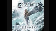 At Vance - Fallin - Ride The Sky 2009