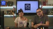Какво видяхме на On! Fest - Afk Tv Еп. 37 част 1