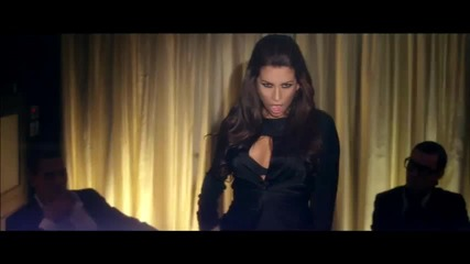 New! Pitbull Nayer ft. Jean-roch - Name Of Love ( Официално видео 2012)