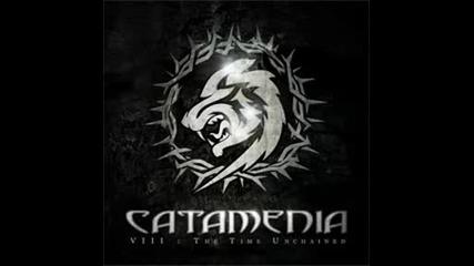 Catamenia - Alive...Cold...Dead!