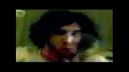 Ajs Nigrutin - Usher (skit) - Spot