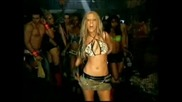 Christina Aguilera Ft. Redman - Dirty [hq]