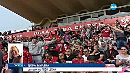 Синдикът на ЦСКА потвърди, че Божков може да оздрави клуба