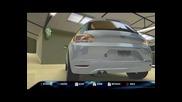 Моите коли в Test Drive Unlimited :]