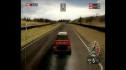 Colin Mcrae Dirt Race Mitsubishi Evo
