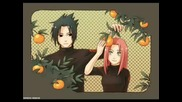 Sakura And Sasuke - Being Lonely