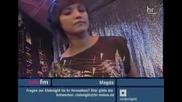 Magda at Youfm Clubnight