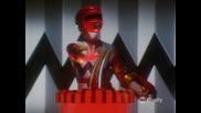 Power Rangers Lost Galaxy - 19