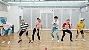 Astro ( 아스트로 ) - Breathless ( 숨가빠 ) Dance Practice