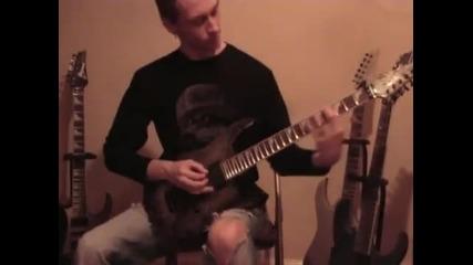 Даниел Оуен Magic Guitarpet Ride