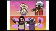 Naruto Fun (пародия)