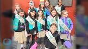 Girl Scouts Welcomes Transgender Girls