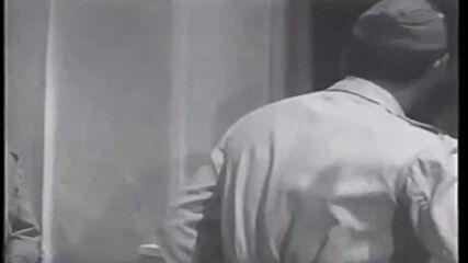 Късче небе за трима / Piece of Sky for Three (1965)