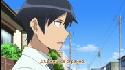 [fansubss] Ore no Imouto ga Konnani Kawaii Wake ga Nai. - 02 bg sub [720p]