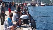 Стартира четвъртият варненски турнир за любителски риболов