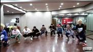 Lc9 - Mama Beat (dance practice) Dvhd