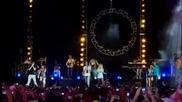 Este Corazon Rbd Live in Sao Paulo Hq