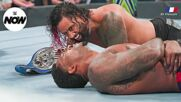 Les Résultats Complets et en Français de WWE Extreme Rules
