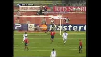 Juninio Gol Free Kick