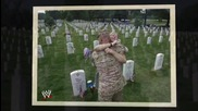 Memorial Day Tribute Raw, May 26, 2014