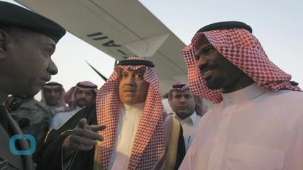 Saudi Arabia on Alert Over Possible Oil or Mall Attack