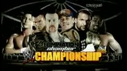 Wwe Elimination Chamber 2010 wwe championship match card