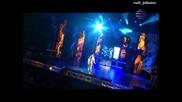 Глория - Откраднат миг Live [ High - Quality ]