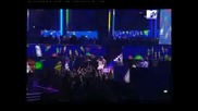Katy Perry - Mtv Europe Music Awards 2008