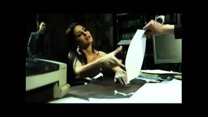 Дебора - Сексапилно (official Video) 2011