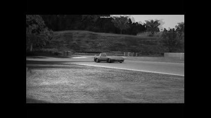 Live for speed - drifting day
