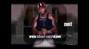 50 (Curtis Jackson) Cent Part 2