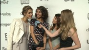 Girlfriend's Guide to Divorce Cast Spills All