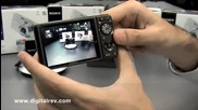 Sony Cyber - shot Tx1, Wx1 & Party - shot Ipt - Ds1 Video