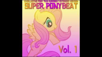 Eurobeat Brony - Evil Enchantress ( Euro Spell Mix )
