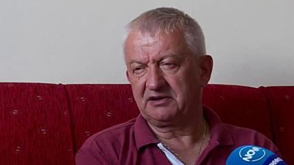 Крушарски: Собствениците да си оправим къщите и да направим футболен театър