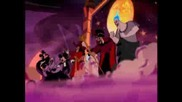 Забавно Клипче С Героите На Disney