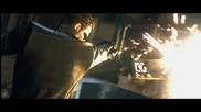 Deus Ex: Mankind Divided [официален трейлър] bs subs