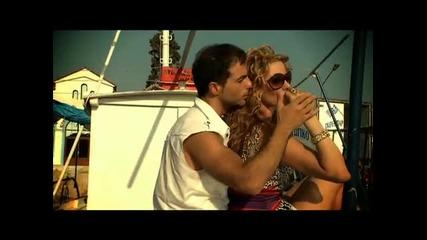 Таня Боева - Забранена любов ( Official video ) + Текст