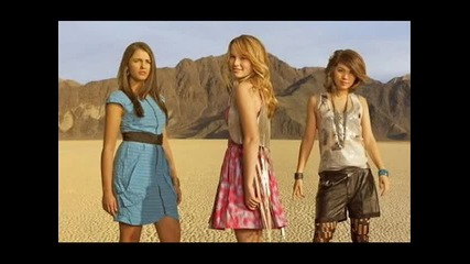 Момичетата от Лимонадената Банда
