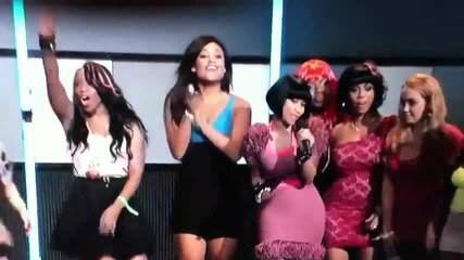 Justin Bieber и Nicki Minaj говорят за Sex!!!