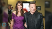 Robin Williams' Wife and Children Will Attempt to Settle Estate Case Out of Court