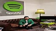 David Bisbal Entrevista Spotify / 2 parte