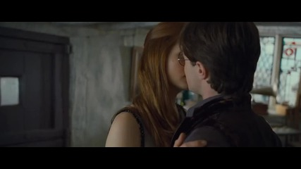 Youtube - Harry Potter and the Deathly Hallows - Tv Spot #7
