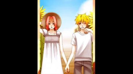 Naruto and Sakura (narusaku) love - Hero