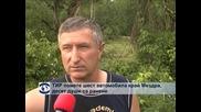 ТИР помете шест автомобила край Мездра, десет души са ранени