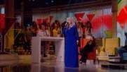 Vidanka Geordievska - Sestra kani brata na vecera - Live - Gk - Tv Grand 22.05.2017.