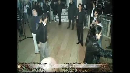 Edjan Vs Muharrem Ahmeti And Univers - me bojrake 2011