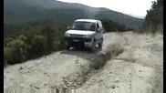Peugeot Partner 4x4