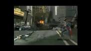 Геймплей На Най - Mortal Kombat